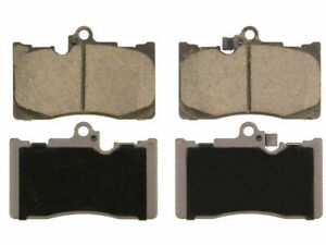 For 2009-2011 Lexus GS460 Brake Pad Set Front Wagner 88592WS 2010