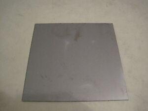 """3//8/"""" .375/"""" Hot Rolled Steel Sheet Plate 8/""""X 10/"""" Flat Bar A36"""