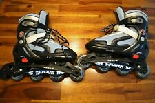 Schwinn Unisex Inline Skates That Grow As Your Child Grows Adj. Sizes 5,6,7,8.