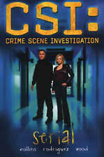 CSI: Serial [Graphic Novel]: Serial Bk.1, Ashley Wood, Gabriel Rodriguez, Max Al