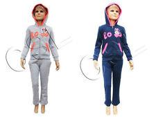 Disney Fleece Hoodies (2-16 Years) for Girls