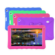 """Universal 9"""" Inch Cute Tablet Rubber Silicone Cover Case For Android Kids Tablet"""