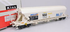 "Kiss 560507 Silo Wagon Uas "" Millet "" the SBB / Unrecorded / Boxed"