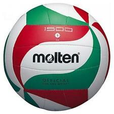 Molten V5-M1500 Indoor/Outdoor Volleyball Size 5