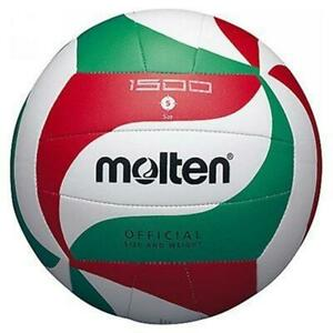 Molten V5-M1500 Indoor/Outdoor Volleyball Size 5