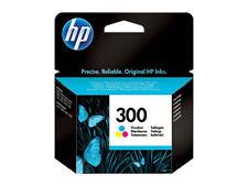Hp300 original cartuchos para impresora color tinta color cartuchos cc643ee hp-300