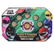 Hasbro Mighty Morphin Power Rangers Lightning Collection Power Morpher