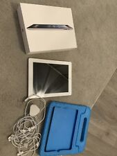 Apple iPad 3rd GEN. 16GB, Wi-Fi, 9.7in - Bianco