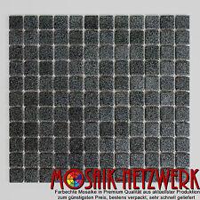 rutschemmende Mosaik Fliese Keramik grau BADEZIMMERBODEN DUSCHTASSE 18-0208-R10