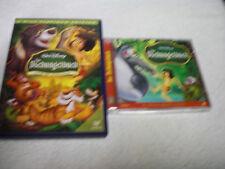 Das Dschungelbuch - 2-Disc Platinum Edition (2007) mit Hörspiel