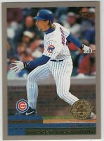 2000 Topps Home Team Advantage Baseball Chicago Cubs Team Set