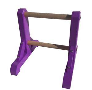 Two Tier Split Ladder / Gymnastic Over Stretcher / dance/Over Stretch Ladder