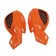 Orange MotoCross Dirt Bike  Hand Guards For KTM 950 Super Enduro R 500 EXC