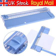 More details for a4/a5 precision paper card trimmer art photo cutter mat office cutting machine
