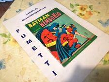 SUPERALBO BATMAN NEMBO KID MONDADORI ORIGINALE N. 78 BUONO