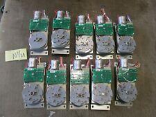 Lot Of 10 Product Select Motors 1115813 Rev A6 For Vendo V540 Soda Machine A