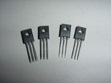 2 pair MJE340 and MJE350, 4 Transistors New! USA Seller, Cheap Shipping!
