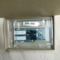 CX354A Mellanox MCX354A-FCBT FDR InfiniBand + 40GigE Dual-Port QSFP Network Card