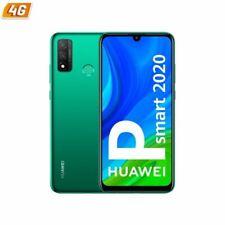 HUAWEI P SMART 2020 128GB+4GB RAM 6,21''TELÉFONO MÓVIL LIBRE SMARTPHONE VERDE 4G