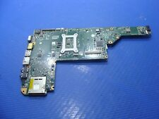 "HP Pavilion 14"" dm4t-1000 Genuine Laptop Intel Motherboard 608204-001 GLP*"