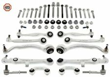 For Audi A4 B6/B7 Seat Exeo Front Suspension Wishbone Control Arm Kit Set Bolts