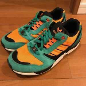 Limited Europe purchase Adidas Originals ZX8000/28cm US10 Torsion Used from Jp