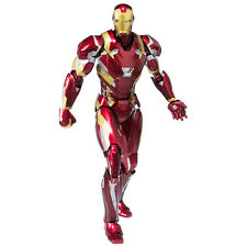 Bandai S.H.Figuarts Marvel Civil War Iron Man Mark 46 Japan version