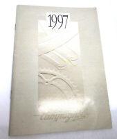 Campagnolo 1997 Catalog Bicycle Italy Vintage Campy Record, Chorus Etc.