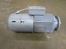 SEW-EURODRIVE SA67 DV100M4/BMG/HR/TF/EG1S 2.2KW ELECTRIC MOTOR 266/460V 1730RPM