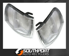 TOYOTA COROLLA INDICATOR CORNER LIGHTS SUIT AE101/AE102 1994-1998 *NEW PAIR*