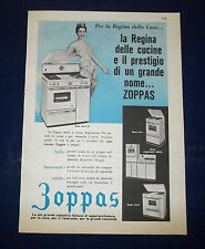 A065-Advertising Pubblicità-1959-ZOPPAS - CUCINE