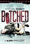 Botched (DVD,2008) Disc Only  3-105