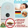 SonicGuard Dust Mite+Bettwanzen Vernichter|Original Qualität|Schnelle Lieferung