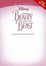 BEAUTY AND THE BEAST - DISNEY BOOK GROUP (COR) - NEW PAPERBACK BOOK