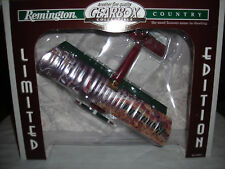 SOPWITH PUP BY GEARBOX REMINGTON COUNTRY WILD TURKEY ON WING NIB