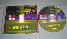 MSI/Red Storm 7-in-1 Games Collection for PC Computer - MINT DISC!