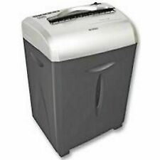 Aurora AS1023CD Paper Shredder with Large 18L Pull out Waste Bin