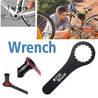 ZTTO Bicycle Bike Bottom Bracket Lock Ring Remover Crank Repair Spanner Wrench