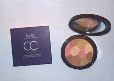 Tarte Colored Clay Park Avenue Princess Bronzer Blush in Peach Bronze - NIB