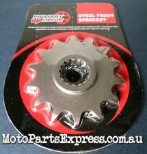 14 TOOTH FRONT SPROCKET KTM450EXC KTM450 EXC KTM 450 SIX DAYS ALL YEARS  35714