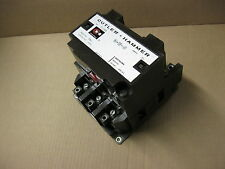CUTLER HAMMER 3 pole 120 amp 600 volt Lighting Contactor C31JN30 Size 3 Contacts