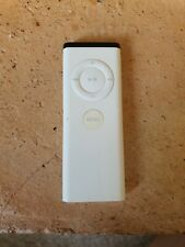 Apple A1156 Remote Control Infared Apple TV iPod iMac Macbook & Macbookpro