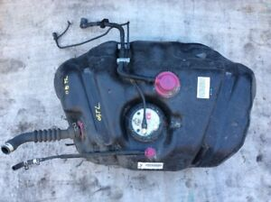 04 05 06 07 08 Acura TL Fuel Gas Tank With Pump And Meter Sending Unit Used OEM