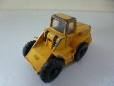 Super Loadmaster 3000 - Yellow - Corgi - Husky models - GT Britain