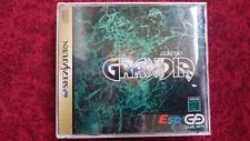 Grandia Sega Saturn jap