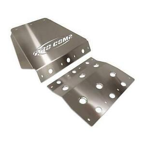 Pro Comp Skid Plate (Stainless Steel) - 57195