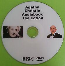 45 Agatha Christie Radio Dramas Episodes - Miss Marple - Poirot