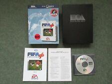 CD ROM   FIFA SOCCER 96