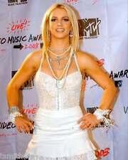 Britney Spears 8x10 Photo 028