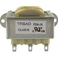Triad Magnetics F6-120 Power Transformer